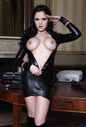 Free European Big Tits Porn