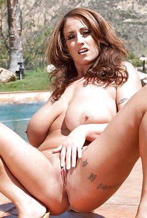 Free Big Tit Pornstars Porn