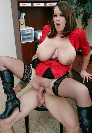 Free Big Boots Big Tits Porn
