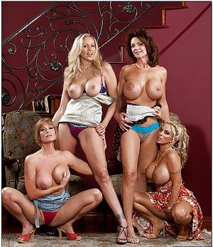 Free Big Tit Lesbians Porn