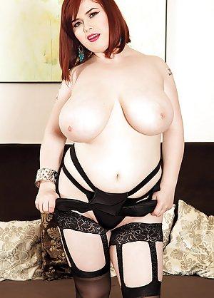 Free Big Tit Lingerie Porn