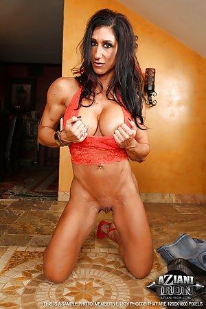 Free Bodybuilder Porn