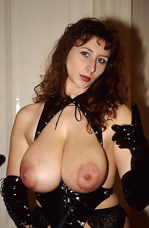 Free Vintage Big Tits Porn