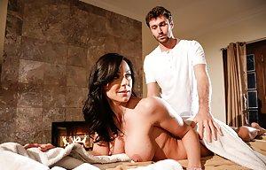 Free Big Tits Massage Porn