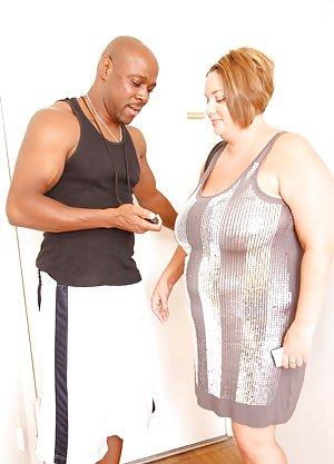 Free Big Tits Interracial Porn